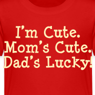 Design ~ Dad's Lucky