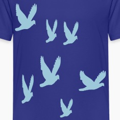 doves Kids' Shirts