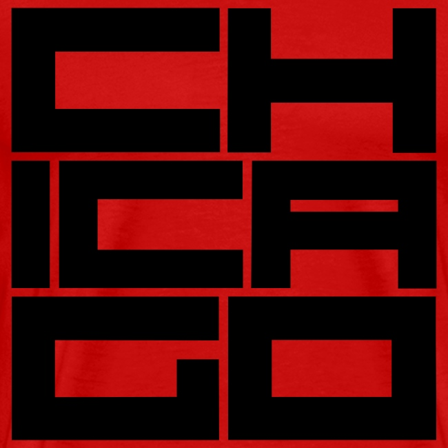 Chicago men