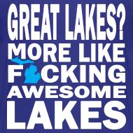 Design ~ Great Lakes?