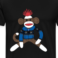 Design ~ Sock monkey