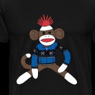 Design ~ Sock monkey