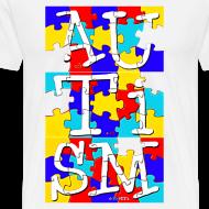 Design ~ AUTISM VERT JIG