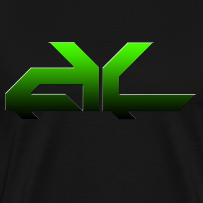 Acid Logo (Green)