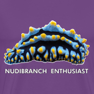 Design ~ Nudibranch Enthusiast