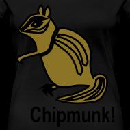 Design ~ Chipmunk