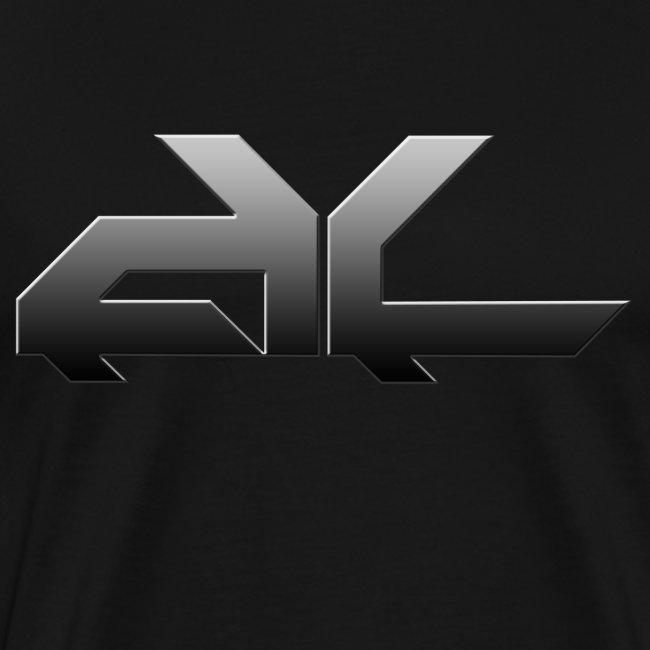Acid Logo (Silver)