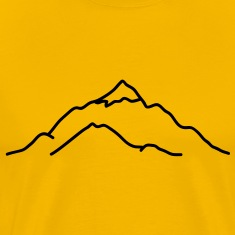 mountain T-Shirts
