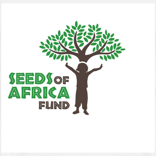 Knowledge is Power Seeds Of Africa T Shirt