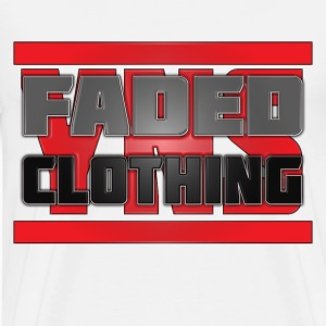 FAD3D CLOTHING T-Shirts - Men's Premium T-Shirt