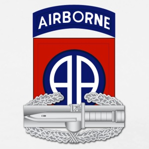 82nd Airborne CAB - Men's Premium T-Shirt