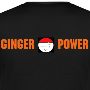 Ginger Are The 1% - Men's Premium T-Shirt