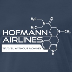 Hofmann Airlines T-Shirt