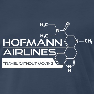 Hofmann Airlines T-Shirt - Men's Premium T-Shirt