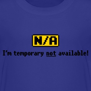 N/A - Not available + Symbol 2c Kids' Shirts - Kids' Premium T-Shirt