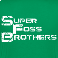 Design ~ SFB Men's 3XL and 4XL T-Shirt with Link from Zelda