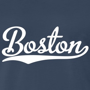 Boston T-Shirt - Men's Premium T-Shirt