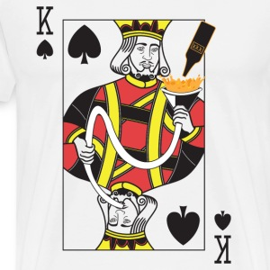 Party King T-Shirts - Men's Premium T-Shirt