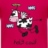 Holy Cow Kids' Shirts - Kids' Premium T-Shirt