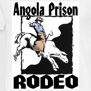 Rodeo Shirt - Men's Premium T-Shirt