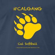Design ~ Cal Softball