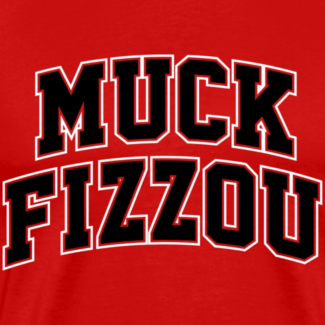 Georgia says Muck Fizzou - red