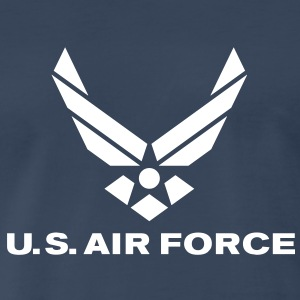 U.S. Air Force - Men's Premium T-Shirt