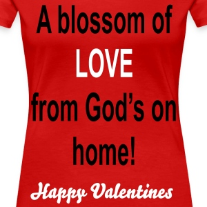 Happy Valentines Day - Women's Premium T-Shirt