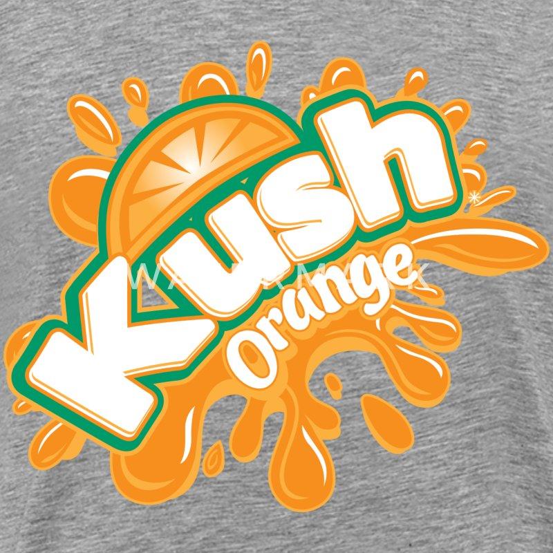kush and orange juice review