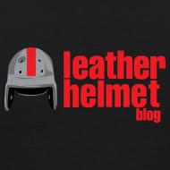 Design ~ LeatherHeads Black - 3X or 4X