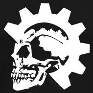 Design ~ Skull chest