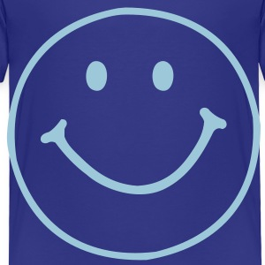 Smiley Face Baby & Toddler Shirts - Toddler Premium T-Shirt