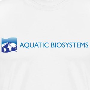 Aquatic Biosystems (Men's t-shirt) - Men's Premium T-Shirt