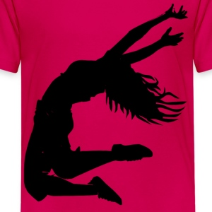 Dance - Kids' Premium T-Shirt