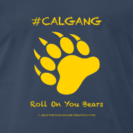 Design ~ CalGang Roll On You Bears