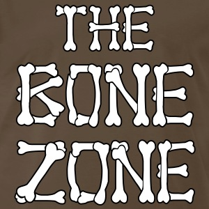 The Bone Zone - Men's - Men's Premium T-Shirt