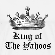 Design ~ King of the Yahoos