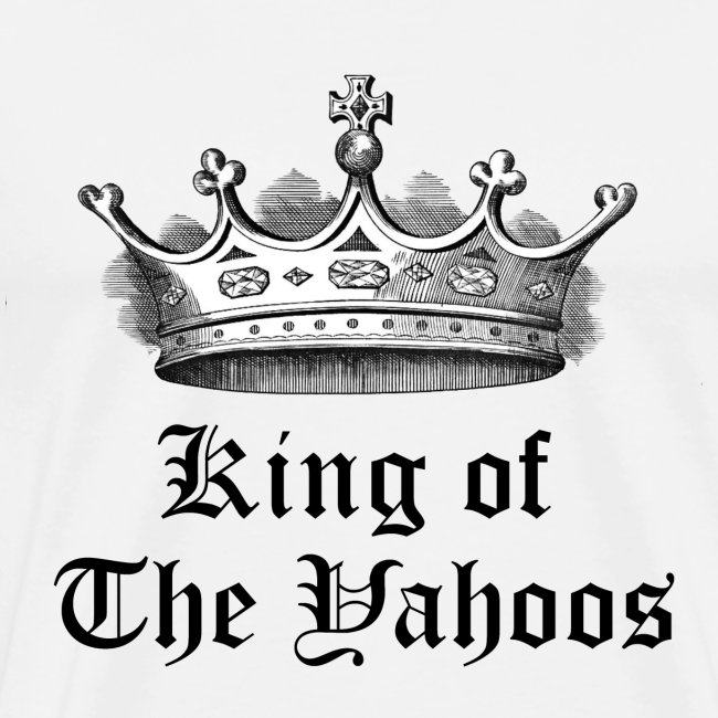 King of the Yahoos