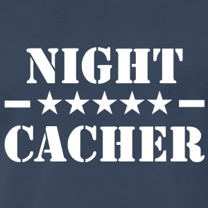 Night-Cacher T-Shirt - Men's Premium T-Shirt