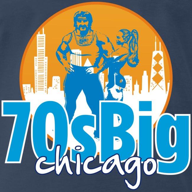 70's Big Chicago shirt