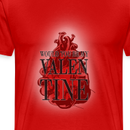 Design ~ Be my valentine