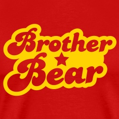 brother bear T-Shirts