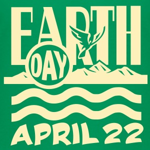 Earth Day Shirt - Kids' Premium T-Shirt