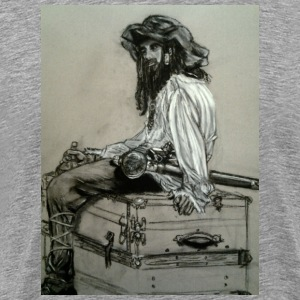 arrgh - Men's Premium T-Shirt