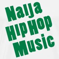 Design ~ Naija Hip Hop Music