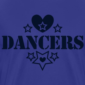 love dancers T-Shirts - Men's Premium T-Shirt