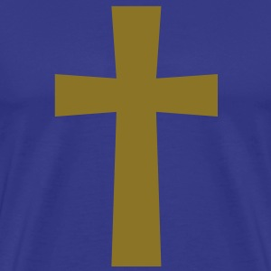 holy_cross T-Shirts - Men's Premium T-Shirt