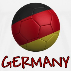 Team Germany FIFA World Cup T-Shirts