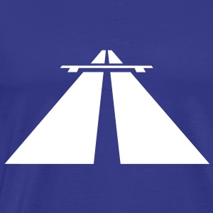 highway T-Shirts - Men's Premium T-Shirt