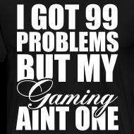 Design ~ 99 Problems T-Shirt